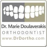 Dr. Marie Doulaverakis - Orthodontist