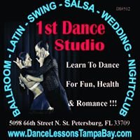 1st Dance Studio