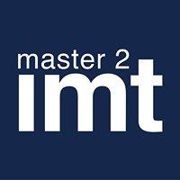 Master 2 IMT Innovation, Management des Technologies - Paris 1 Sorbonne
