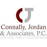 Connally, Jordan & Associates, P.C. CPA