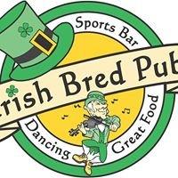 Irish Bred Pub Carrollton, GA