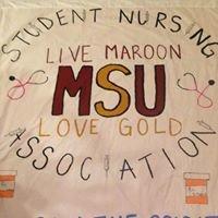 Midwestern State University Student Nursing Association