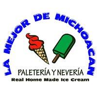 La Mejor de Michoacan Inc.
