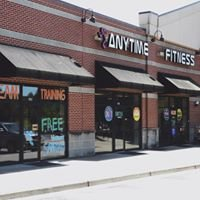 Anytime Fitness Cumming