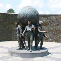 Walk of Heroes Georgia Veterans Memorial Park