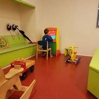 UKBB, Kinderspital, Spitalstrasse, Basel