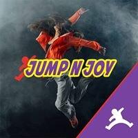 Jump N Joy Trampoline Park