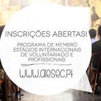 AIESEC in Porto Católica