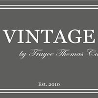 VINTAGE by Trayce Thomas Carr