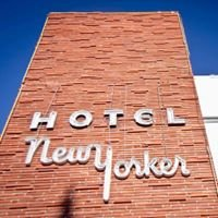 The New Yorker Hotel - Upper East Side, Miami