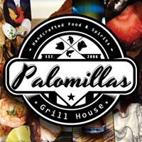 Palomilla's Grill House
