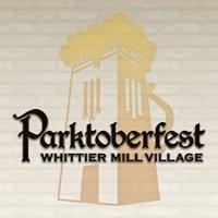 Whittier Mill Parktoberfest