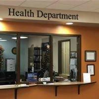 Warren County Health Department