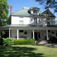 Carrollton Georgia Historic Preservation Commission