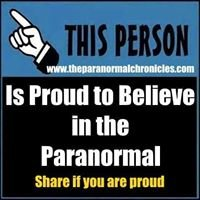 Southern Paranormal Research Team