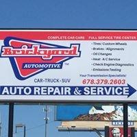 Brickyard Automotive Repair & Service, Locust Grove