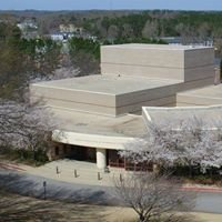 Townsend Center for the Performing Arts UWG