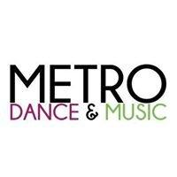 Metro Dance and Music