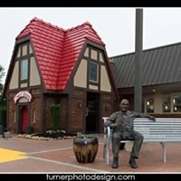 Chick-fil-A Jonesboro Dwarf House