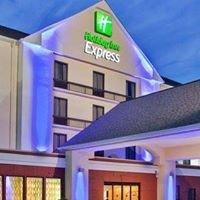 Holiday Inn Express Atlanta West - Six Flags