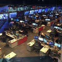 Inside CNN Atlanta Studio Tour
