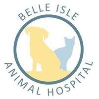 Belle Isle Animal Hospital