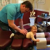 South Hall Chiropractic Clinic