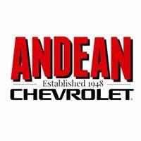 Andean Chevrolet