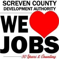 Screven County Development Authority