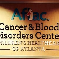 AFLAC Cancer Center at CHOA @ Egleston