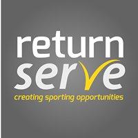 Return Serve