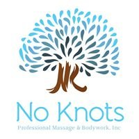 No Knots Professional Massage and Bodywork, inc.