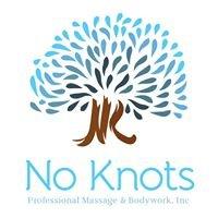 No Knots Professional Massage and Bodywork, inc.
