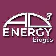 Biogás AD3Energy