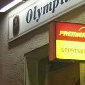 Olympia Schwerin