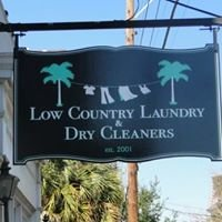 Low Country Laundry & Dry Cleaners