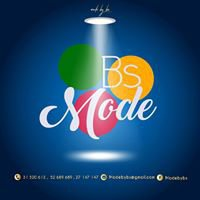 MODE BY BS