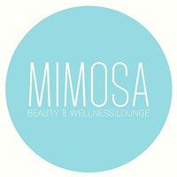 MIMOSA beauty & wellness lounge