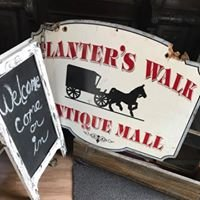Planters Walk Antique Mall