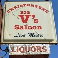 Big V's Saloon