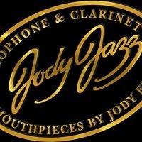 JodyJazz Saxophone and Clarinet Mouthpieces