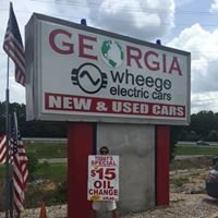 Georgia Wheego New and Used Car Sales and Service