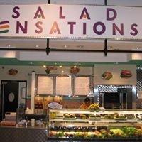 Salad Sensations At CNN