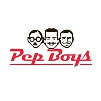 Pep Boys Distribution Center