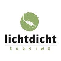 Lichtdicht Booking