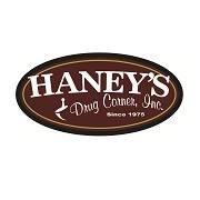 Haney's Drug Corner