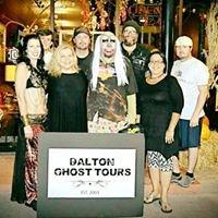 Dalton Ghost Tours