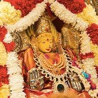 Pontiac Parashakti Temple