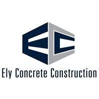 Ely Concrete Construction