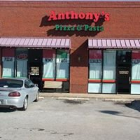 Anthony's Pizza and Pasta of McDonough